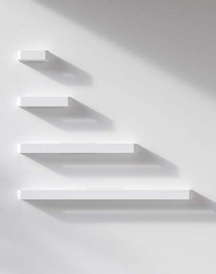 PAN-INTERNATIONAL-FRAME-W1-spaziolight-milano-parete